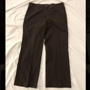 Talbots Petite 12 Beautiful Pants